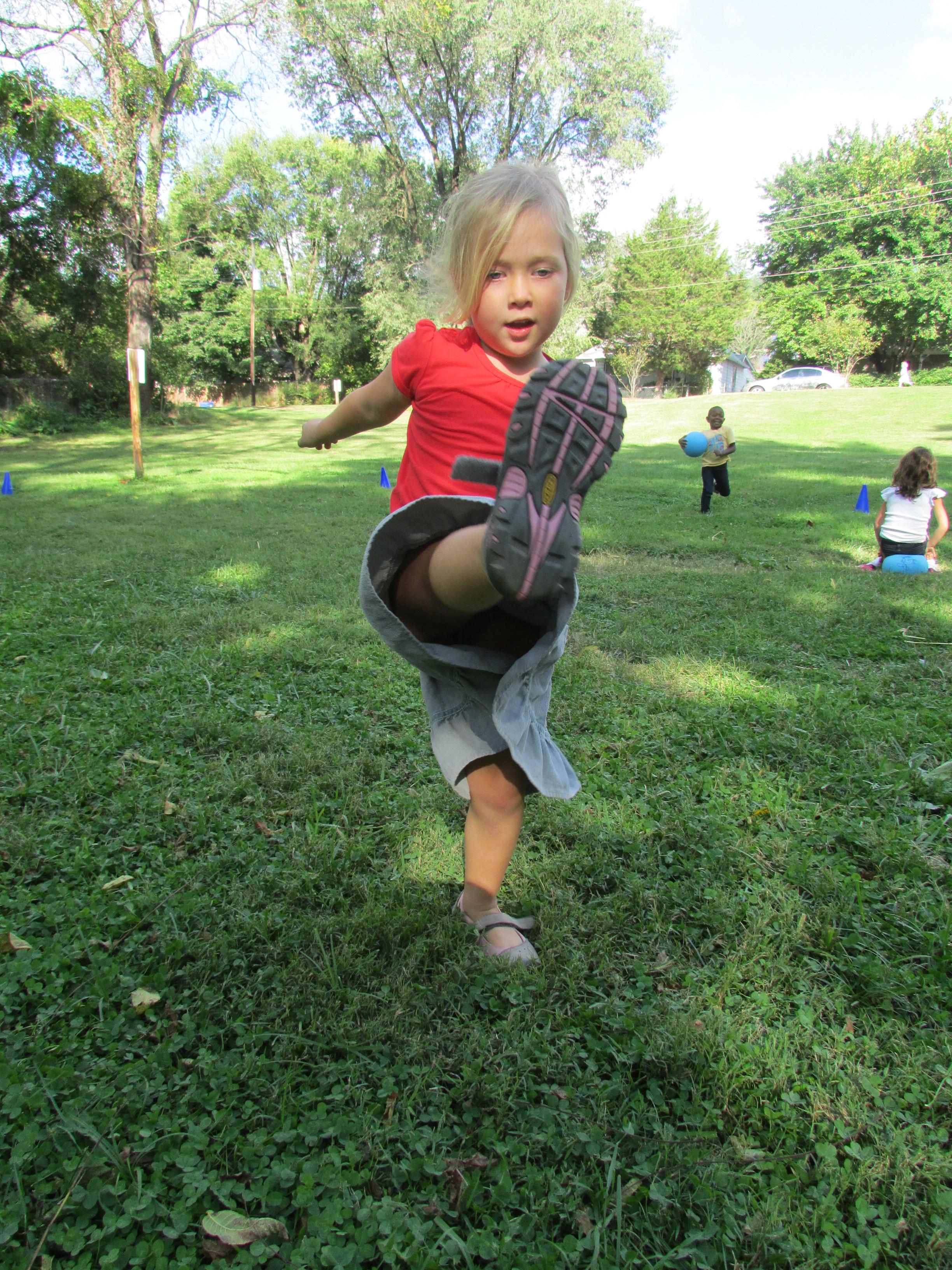 Playball Asheville JCC