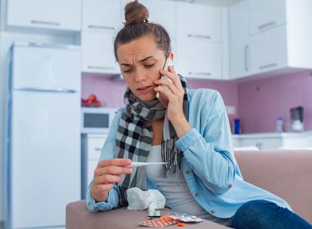 When the Flu Becomes Dangerous