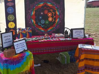 Thrive Festival Cobble Hill Aug 31 2019