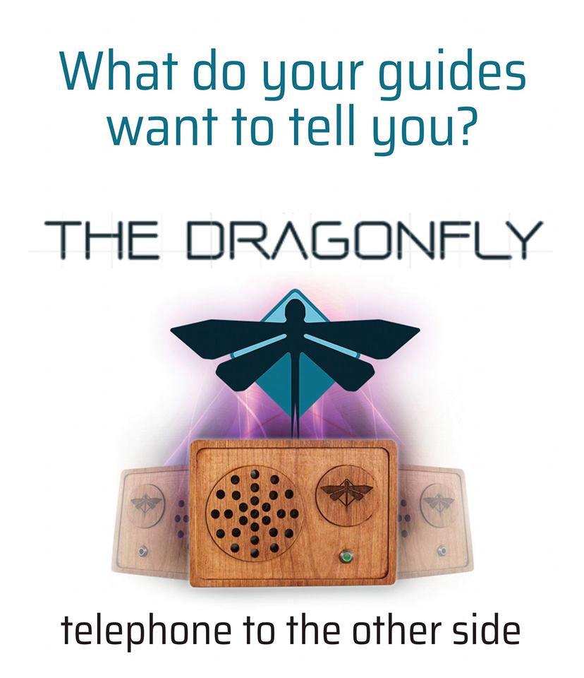 Dragonfly Mediumship Readings