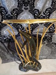 table dauphin.
