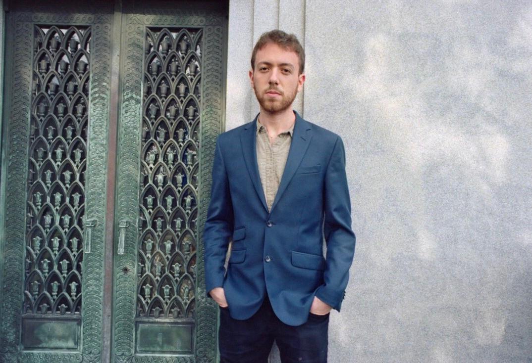 Nadav Nazarathy Jazz Piano