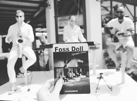 Foss Doll Entertainment