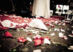 Nice-Hochzeitspapeterie