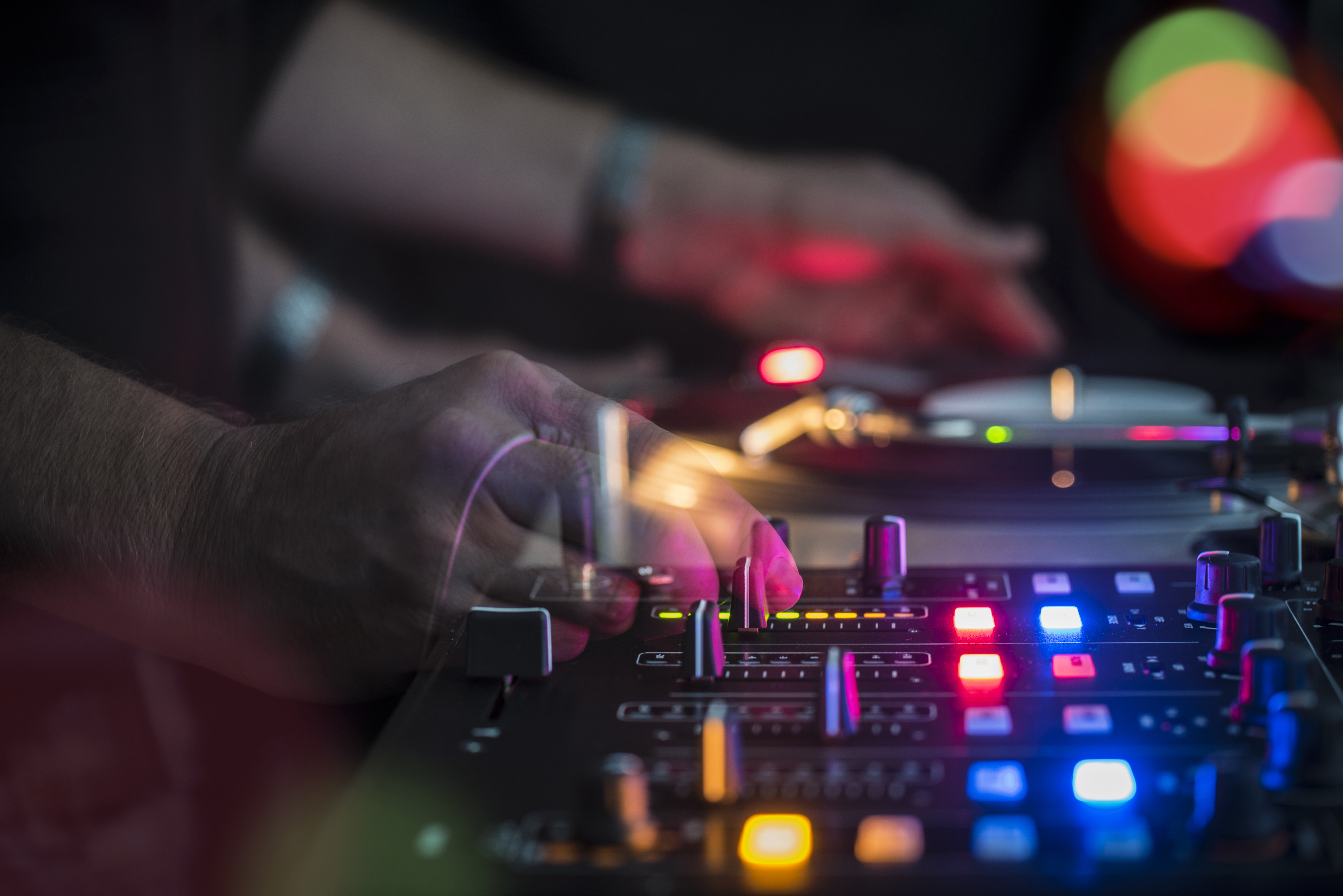 FossDoll DJ-Service