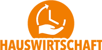 Hauswirtschaft Piktogramm