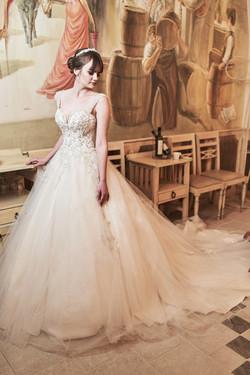 Mein Kleid - Petra Mertins