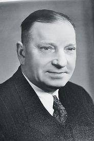 Eugen Peibst im Jahre 1912