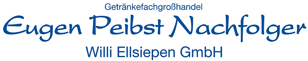 Eugen Peibst Nachfolger Willi Ellsiepen GmbH - Logo
