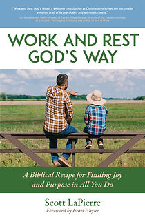 Work and Rest God's Way