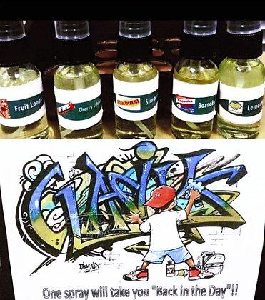 Clasiks Sprays