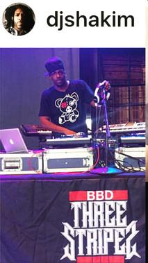 DJ Shakim