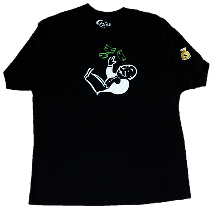 $ecure the Bag  Life is Good T-Shirt