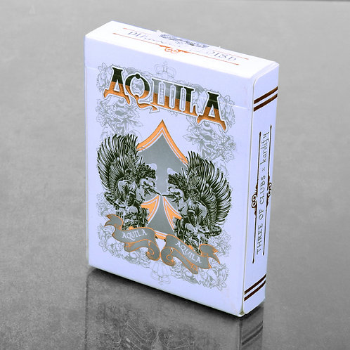 Aquila Playing Cards
