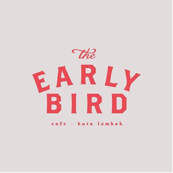 The early bird cafe ~ . . . #logo #desig