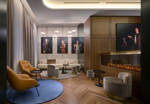 Radisson Blu City Kyiv Hotel