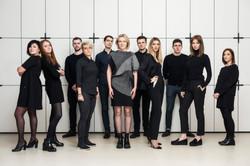 Soesthetic 2016 Team