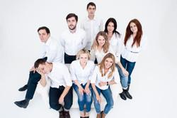 Soesthetic 2015 Team