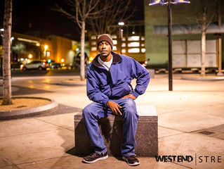West End Stories 001 | Charles