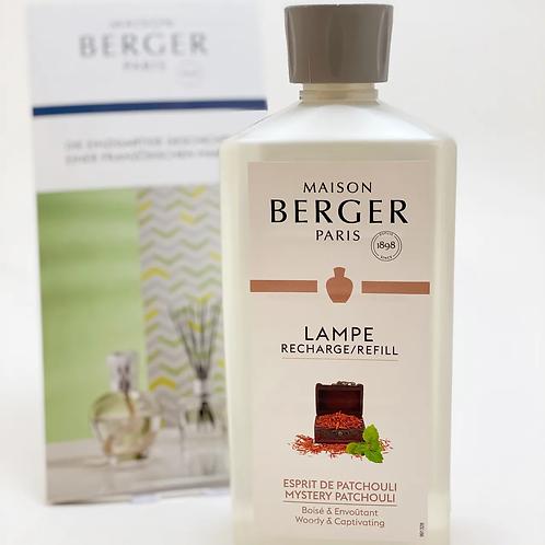 """Lampe Berger Duft-500 ml """"Patchouli"""""""