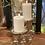 Thumbnail: Deluxe Homeart LED-Kerze - Weiß