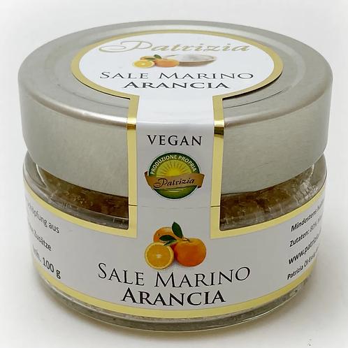 Patrizia Feinkost Arancia - Orangen Meersalz