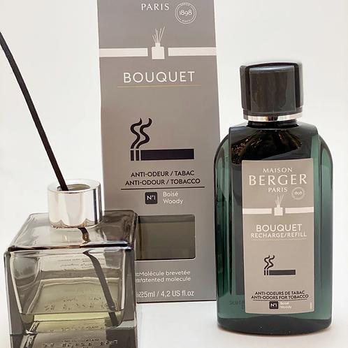 """Raumduft Set Cube von Maison Berger """"Anti Tabakgerüche"""""""