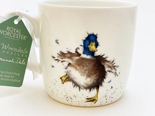 Wrendale Designs Becher Enten - Ducks