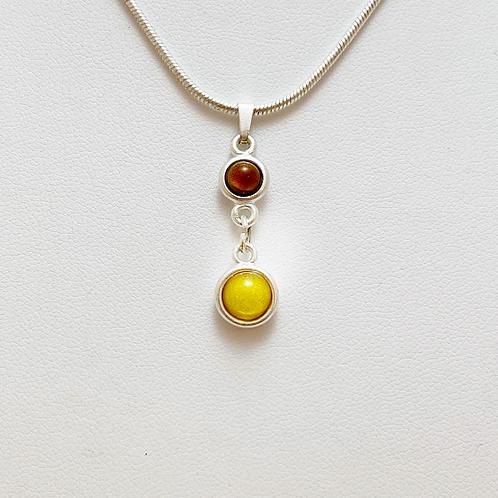 gubo - Halskette Liaison