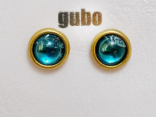 gubo - Ohrstecker Round