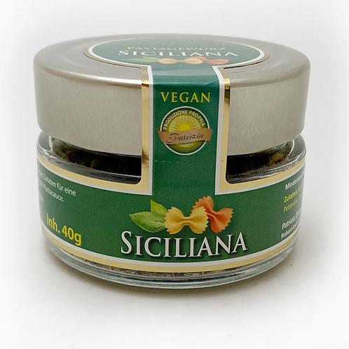Patrizia Feinkost Pastagewürz - Siciliana