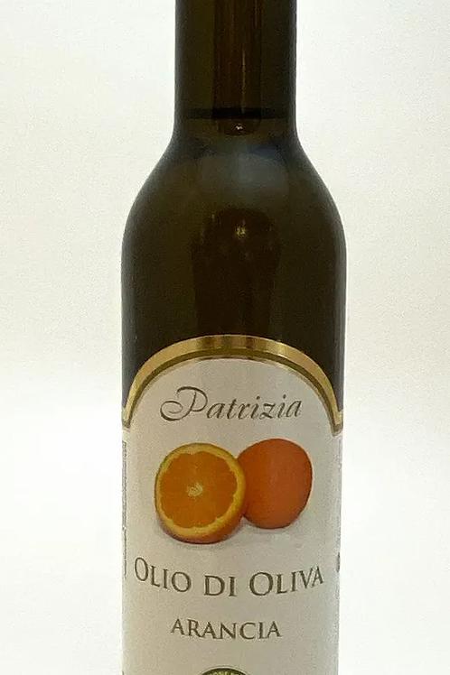 Patrizia Feinkost Olivenöl - Arancia
