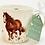Thumbnail: Wrendale Designs Becher Pferd - Gigi