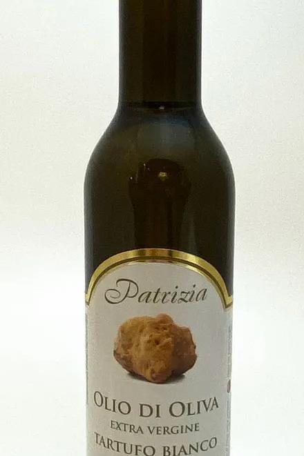 Patrizia Feinkost Olivenöl - Tartufo Bianco