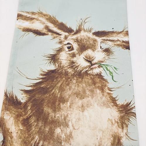 Wrendale Designs Geschirrhandtuch Hase