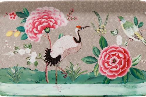 Pip Studio Blushing Birds Tortenteller