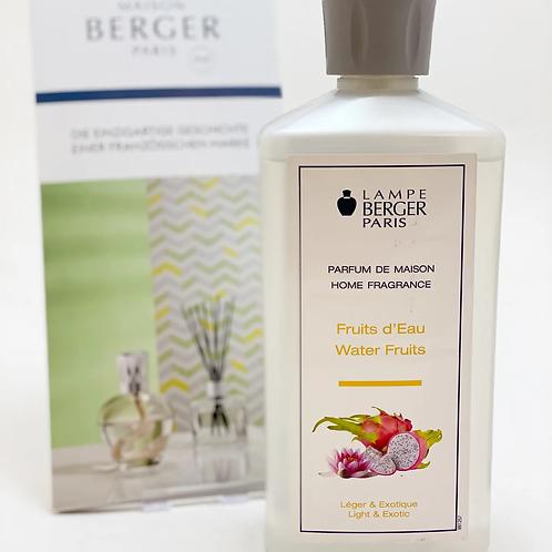 """Lampe Berger Duft-500 ml """"Exotische Drachenfrucht"""""""