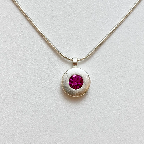 gubo - Halskette Diamond mini