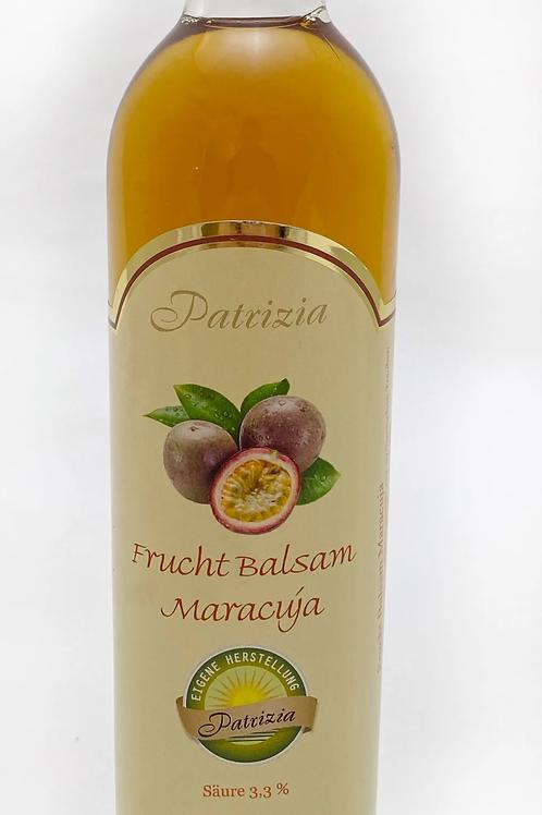 Patrizia Feinkost Frucht-Essig Maracuja