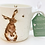 Thumbnail: Wrendale Designs Becher Hase - The Hare and the Bee