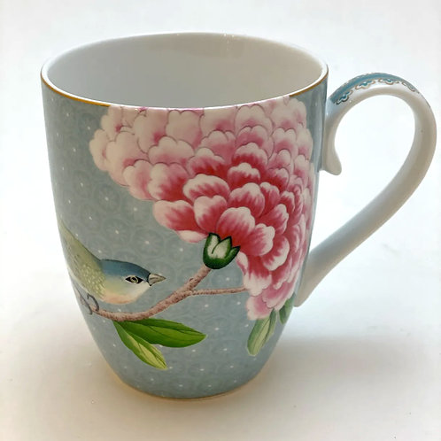Pip Studio Blushing Birds Becher