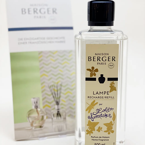 "Lampe Berger Duft-500 ml ""Lolita Lempicka"""