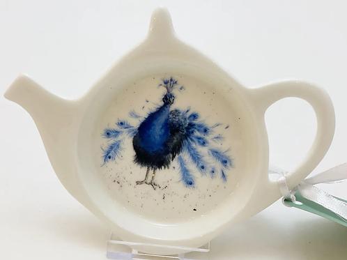 Wrendale Designs Teebeutelablage mit verschiedenen Motiven