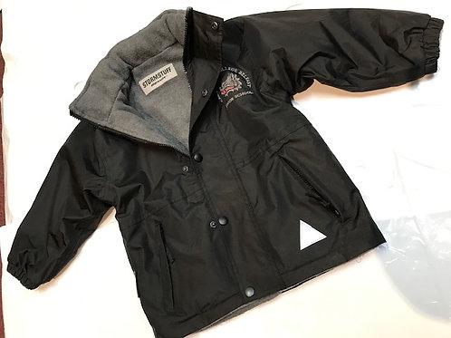 Junior School Storm coat