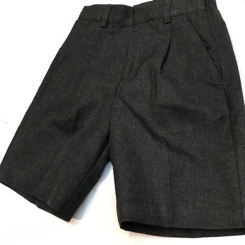 Trutex elasticated Grey Shorts