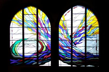 Anne Mayo Window