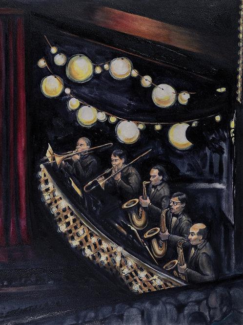 Studio 54 Orchestra