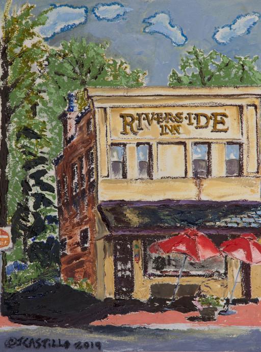 The Riverside Inn, RiverDive