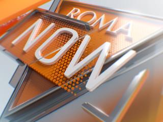 Roma Now