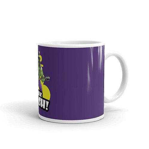 Hulk Slash Mug